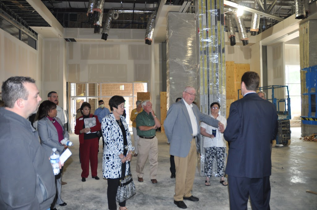 UACCH Foundation Board Hempstead Hall Tour - DSC_0130.JPG
