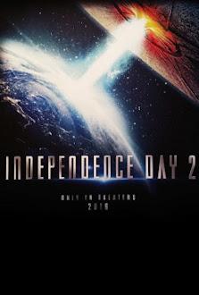 Xem phim Ngày Độc Lập Phần 2 - Independence Day 2: Resurgence