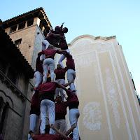 Diada XXIè Aniversari Castellers de Lleida 9-4-2016 - IMG_0136.JPG
