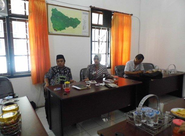 Terkait kasus dugaan asusila yang dilakukan oknum PNS, Dewan Panggil BKD dan Ispektoratkab Ngawi