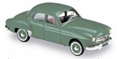 143117 Renault Frégate Berline 1956