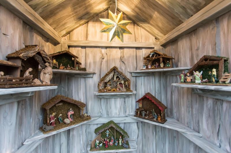 Country & Christmas Fair 2015 Kasteel de Haar