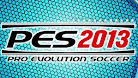 PES 2013 : Jaquette officielle