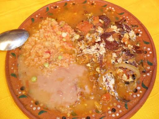 Restaurante Caracuaro, Morelia SAM_0489
