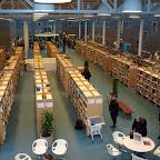 Skyggebiblioteket