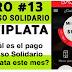 ¿Cuál es el pago de Ingreso Solidario por Daviplata este mes?