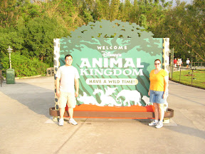 Disney 2004: Animal Kingdom