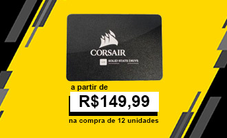 Corsair - SSD 120gb