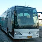 Mercedes Travego van Almere - Tours ( Ex Oad Reizen ).jpg