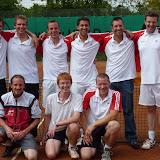 Aufstiegsspiel Herren I gegen Kirchard 2009