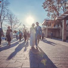 Wedding photographer Igor Gutlyanskiy (LuckyIg). Photo of 05.03.2015