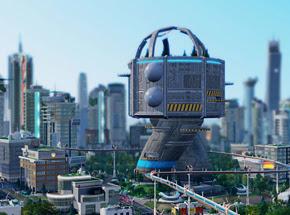 SimCity Steden van de toekomst Limited Edition