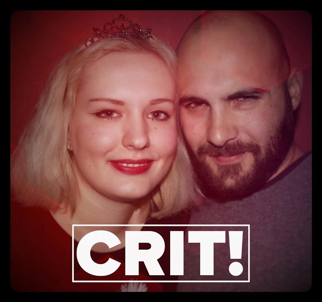 CRIT! #35 2015-02-05 16