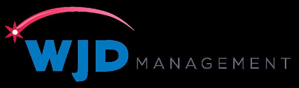 wjd management logo fairfax va