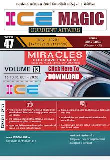 Ice Magic Current Affairs, Current Affairs Weekly Current affairs 2020, www.hindimehelp24.xyz