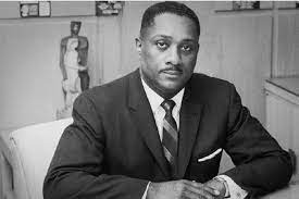 John Harold Johnson (January 19, 1918 – August 8, 2005) was an American businessman and publisher who was born in the city of Chicago, Illinois. He was the driving force behind the Johnson Publishing Company's creation. In 1982, he made history by being the first African-American to be included on the Forbes 400.