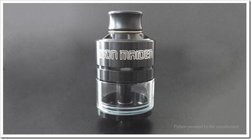 5805101 1 thumb%25255B2%25255D - 【RDA/RDTA】「Omeka The Vanguard Shield RDTA」「Hellvape Alien X RDA」「Hellvape Iron Maiden RDTA」「Taiji 18650メカMOD」等FT新着