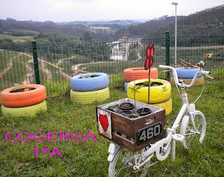 Visita a COGERSA - 1ºA