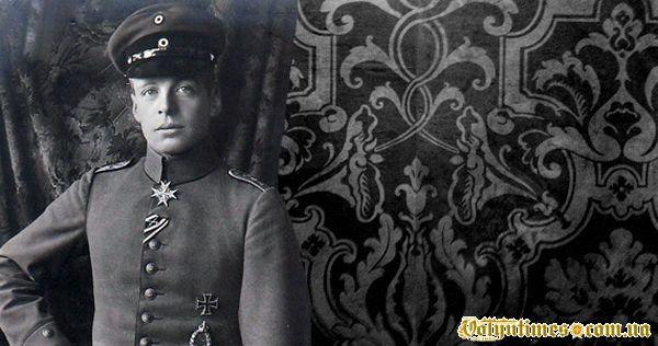 Освальд Бельке