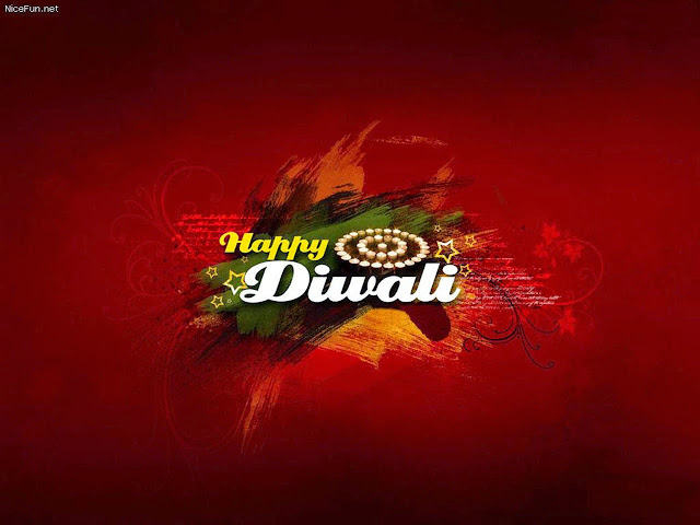 Top 3 Awesome Wonderful Happy #ShubhDiwali 2014 SMS, Quotes, Messages For Facebook And WhatsApp