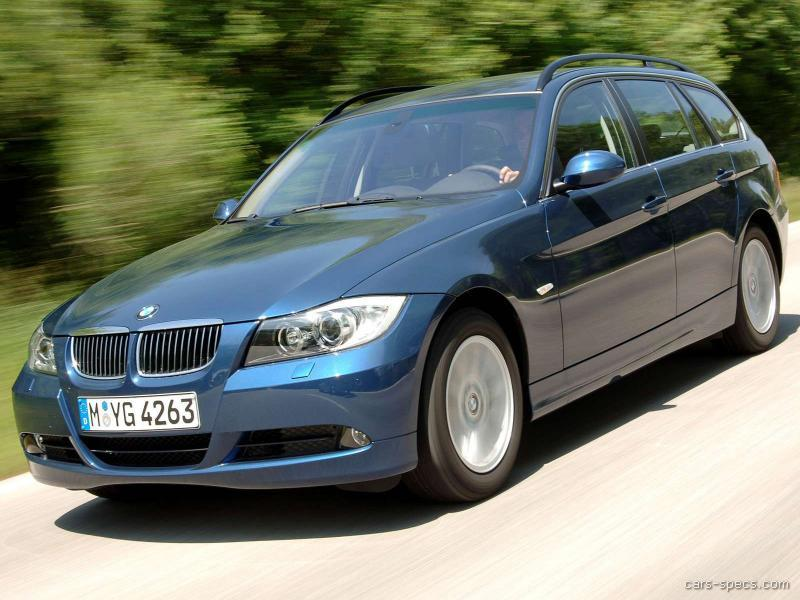BMW Series Wagon Specifications Pictures Prices - 325i 2008 bmw