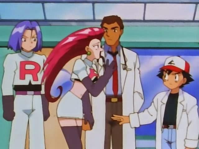 """Résultat de recherche d'images pour """"jessie dr lafleur pokemon"""""""