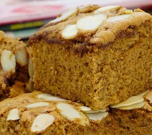 Resep Kue Ontbijtkoek