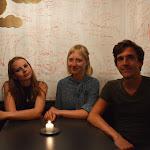 Wir lesen uns die Münder wund - FINALE im Literaturhaus Salzburg