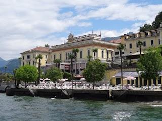 Grand Hôtel Villa Serbelloni à Bellagio