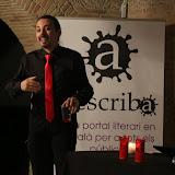 L'Ombra de Dràcula per Pol Robles l'Escriba - C.Navarro