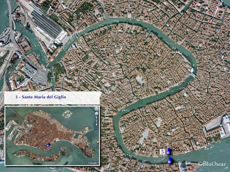 Gondole Traghetto 18 03 2009 N9