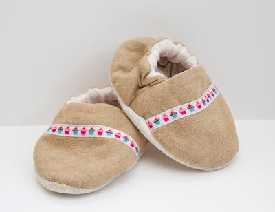 Old Soles Baby Shoes Sale