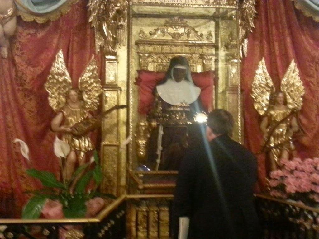 U św. Katarzyny w Bolonii, 8.04.2015 - IMG-20150409-WA0015.jpg