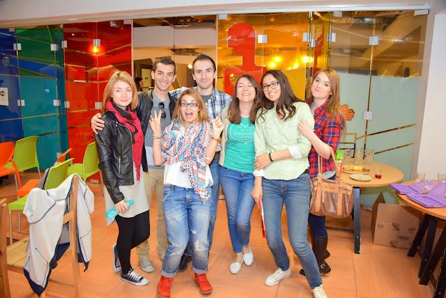 #118 - Turism (SEO + PPC) (2015.04.23, Impact Hub Bucharest) 099