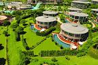 Фото 4 Calista Luxury Resort
