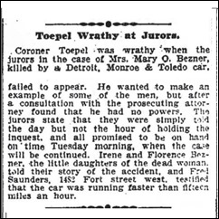Copy of BEZNER_Mary_O_Jurors_no_show_for_inquest_24_Jun_1906_DetFreePress_pg_10_cropped