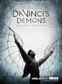 Những Con Quỷ Của Da Vinci - Da Vinci's Demons