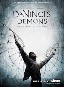 Những Con Quỷ Của Da Vinci - Da Vinci's Demons poster