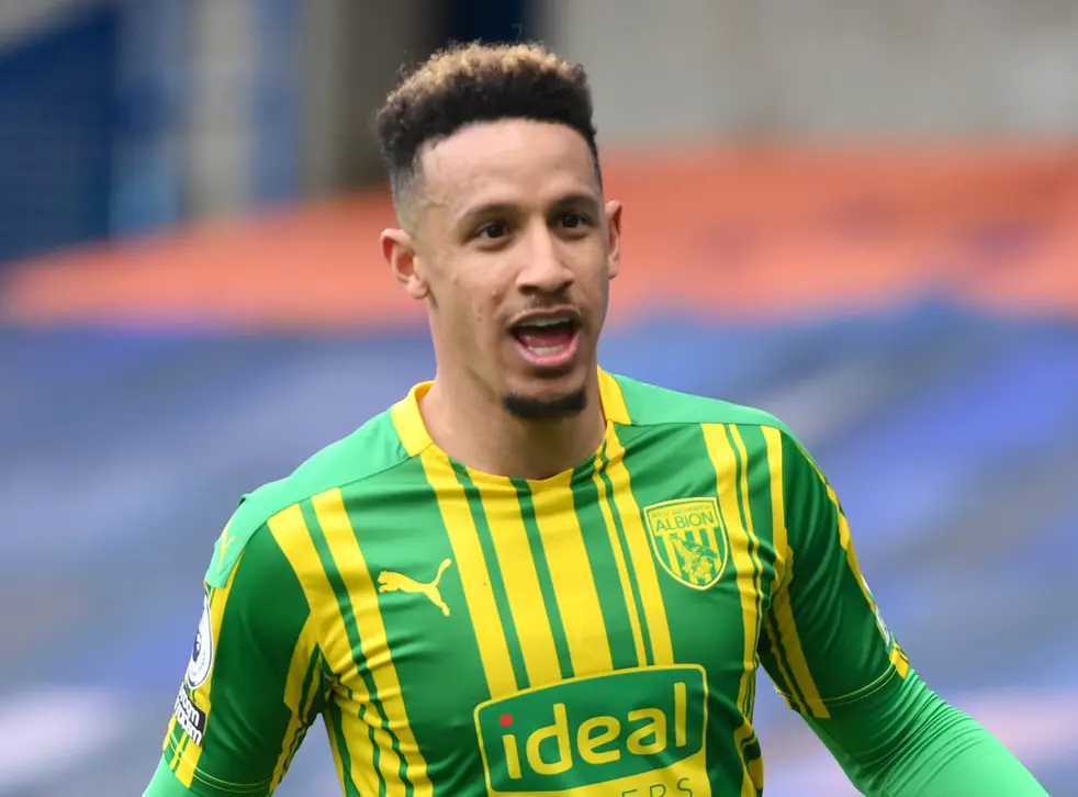 'I've caught Covid twice but I won't get vaccinated' - Ireland and West Brom striker, Callum Robinson
