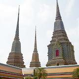 Temple of Reclining Buddha (Wat Pho) - 1. Bangkok