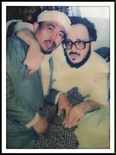 Subhannallah, Rasulullah SAW Hadir Di Pemakaman Abuya As Sayid Muhammad Alawi Al-Maliki