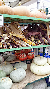 Autumn Farmers Market - Hollywood Farmers Market