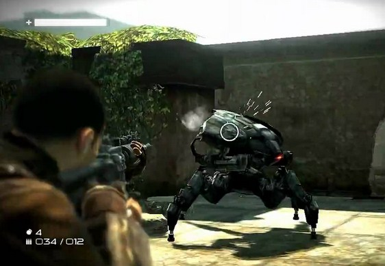 Terminator Salvation PC Games Free Download Full Version