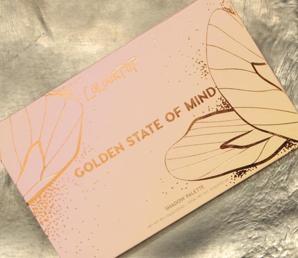 GoldenStateOfMindShadowPaletteColourPop11
