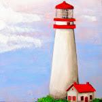 arty party Lighthouse.JPG