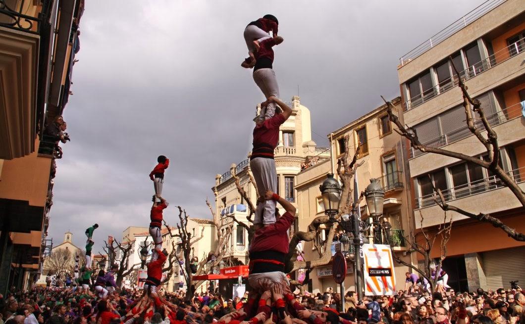 Decennals de la Candela, Valls 30-01-11 - 20110130_154_Pd5_Valls_Decennals_Candela.jpg