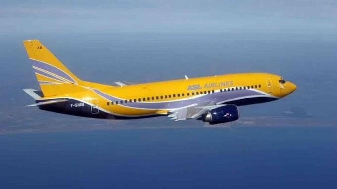 ASL Airlines anuncia dos rutas especiales entre París y las ciudades de Argel, Annaba y Béjaia para este mes de julio
