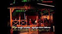 Lirik Kidung Wahyu Kolosebo Beserta Artinya (Syiir Sunan Kalijaga)