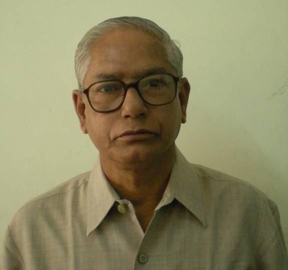 2009 Winter Nationals - Pranab Bhattacharjee
