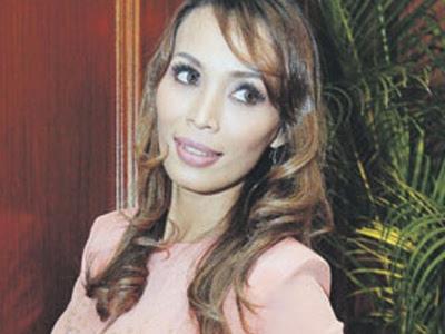 Amyza Aznan
